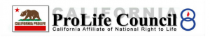 California ProLife Council Alert Logo