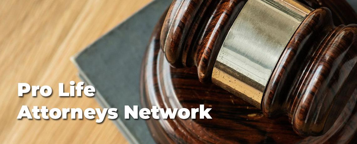 ProLife Attorneys Network